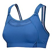 Womens New Balance Shockingly Unshocking Sports Bra