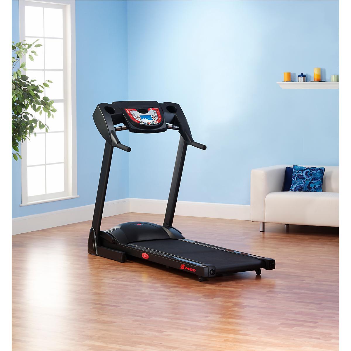 new balance 1400 treadmill belt