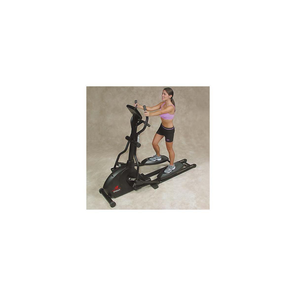 New Balance 950 Elliptical Trainer Fitness Equipment At