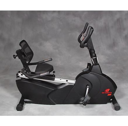 New Balance 7.5r Recumbent Bike Fitness Equipment