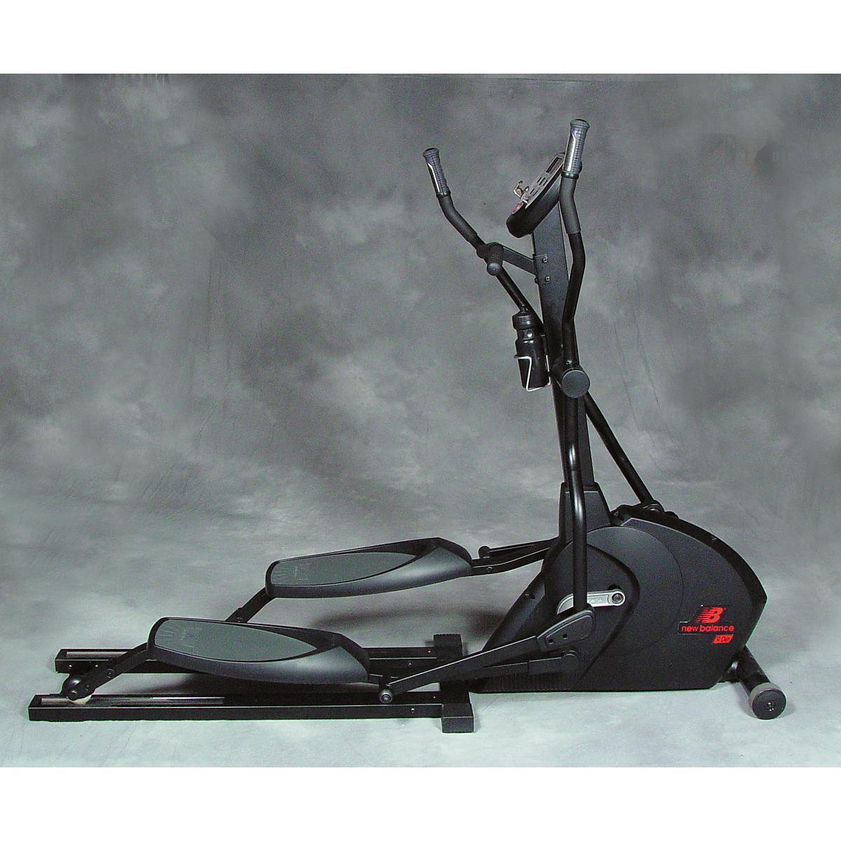 New Balance 9.0e Elliptical Trainer Fitness Equipment At