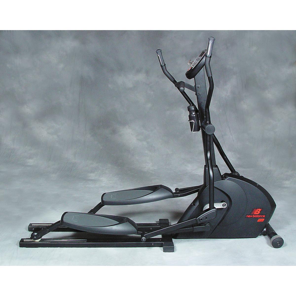 New Balance 9.5e Elliptical Trainer Fitness Equipment At