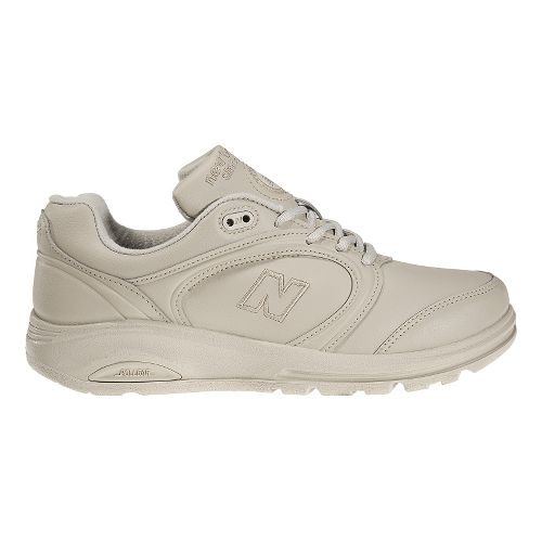 Womens New Balance 812 Walking Shoe - Beige 11.5