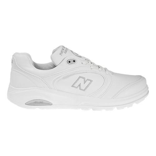 Womens New Balance 812 Walking Shoe - White 7.5