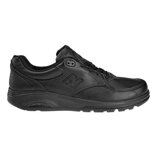Mens New Balance 812 Walking Shoe - Black 8.5