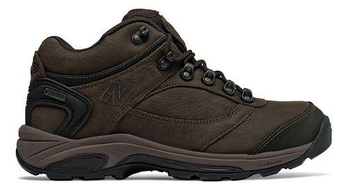 Mens New Balance 978 Walking Shoe - Brown 11.5
