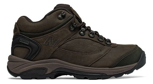 Mens New Balance 978 Walking Shoe - Brown 15