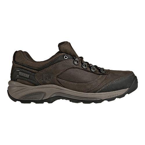 Mens New Balance 956 Cross Country Shoe - Brown 8
