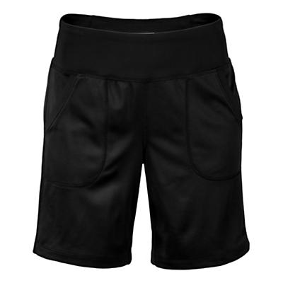 "Womens New Balance Fitness 8"" Short Unlined Shorts"