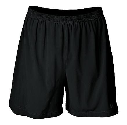 "Mens New Balance 7"" 2 in 1 Short Lined Shorts"