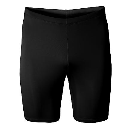 "Mens New Balance 8"" Fitted Short  Shorts"