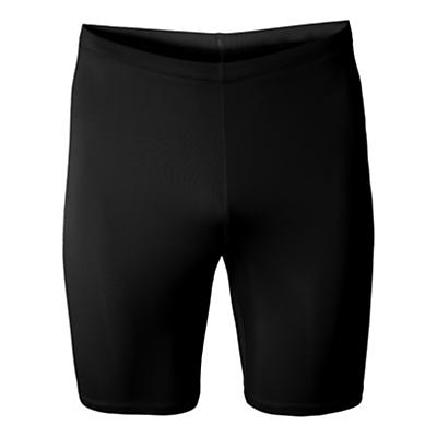"""Mens New Balance 8"""" Fitted Short  Shorts"""