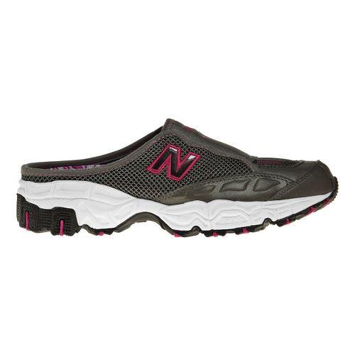 Womens New Balance 801 Casual Shoe - Pink Ribbon 5