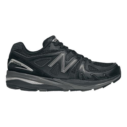 Mens New Balance 1540 Running Shoe - Black 7