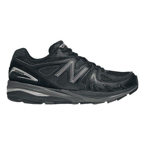 Mens New Balance 1540 Running Shoe - Black 7.5