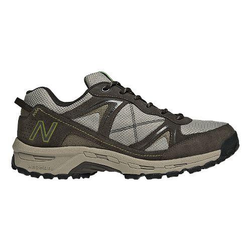 Mens New Balance 659 Walking Shoe - Brown 7.5