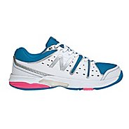 Womens New Balance 656 Court Shoe