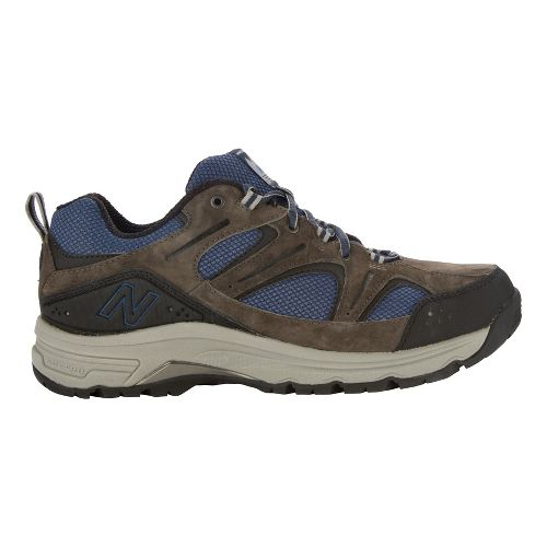 Mens New Balance 759 Walking Shoe - Grey 7