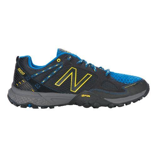 Mens New Balance 889 Hiking Shoe - Grey 8
