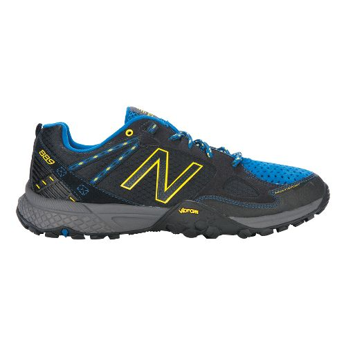 Mens New Balance 889 Hiking Shoe - Grey 8.5