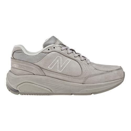 Womens New Balance 928 Walking Shoe - Tan 9.5