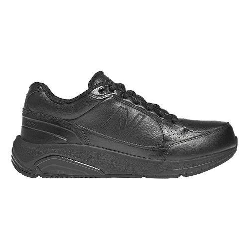 Mens New Balance 928 Walking Shoe - Black 7.5