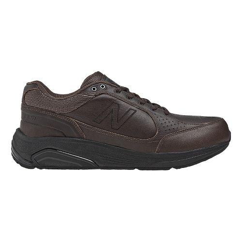 Mens New Balance 928 Walking Shoe - Brown 11.5