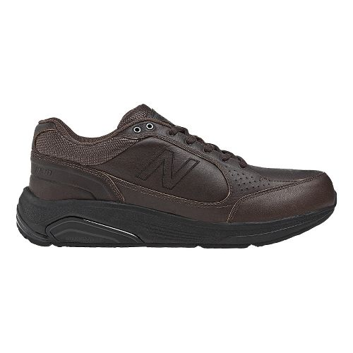 Mens New Balance 928 Walking Shoe - Brown 8.5