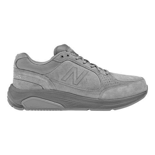 Mens New Balance 928 Walking Shoe - Grey 13