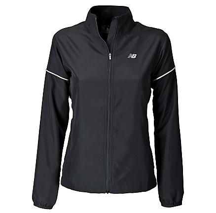 Womens New Balance Sequence Running Jackets