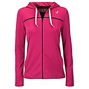 Womens New Balance Stride Running Jackets