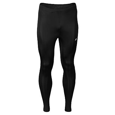 Mens New Balance Go 2 Fitted Tights