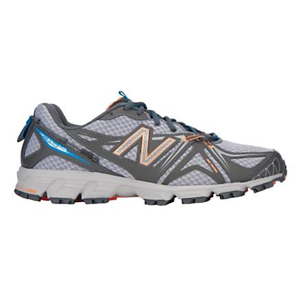 Mens New Balance 610v2 Trail Running Shoe
