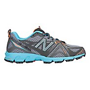 Womens New Balance 610v2 Trail Running Shoe