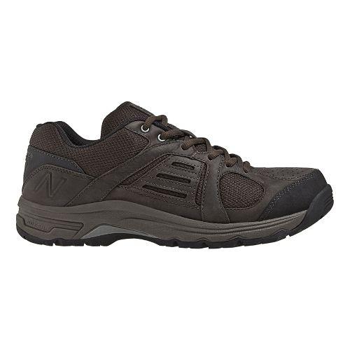 Mens New Balance 959 Walking Shoe - Brown 14