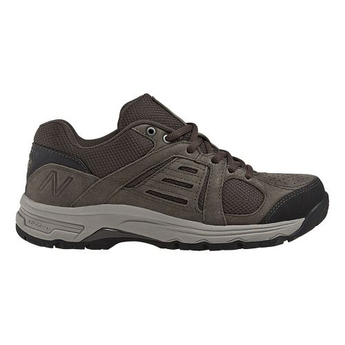 Womens New Balance 959 Walking Shoe - Brown 7.5