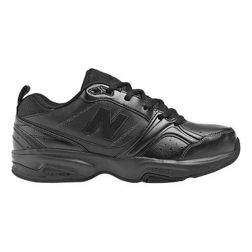 Womens New Balance 623v2 Cross Training Shoe - Black 7.5