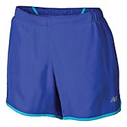 "Womens New Balance 5"" Go 2 Lined Shorts"