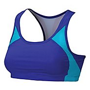 Womens New Balance The Fabulous Framer I Sports Bras