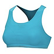 Womens New Balance The Seamless Genius I Sports Bras