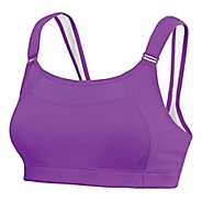 Womens New Balance The Shockingly Unshocking Sports Bras