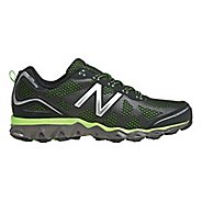 Mens New Balance 710v2 Trail Running Shoe