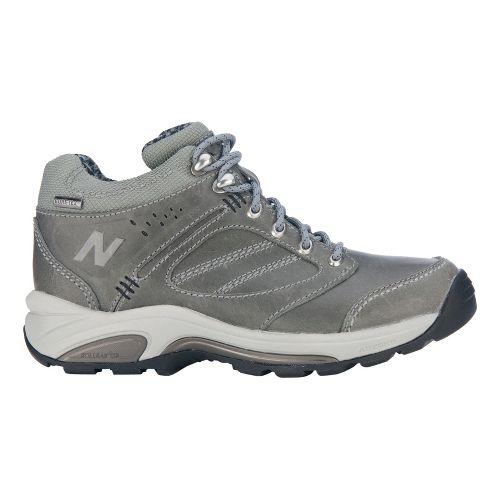Womens New Balance 1569 Hiking Shoe - Grey 10.5