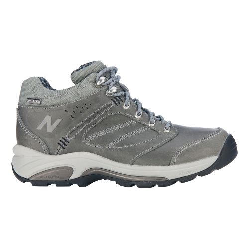 Womens New Balance 1569 Hiking Shoe - Grey 7.5