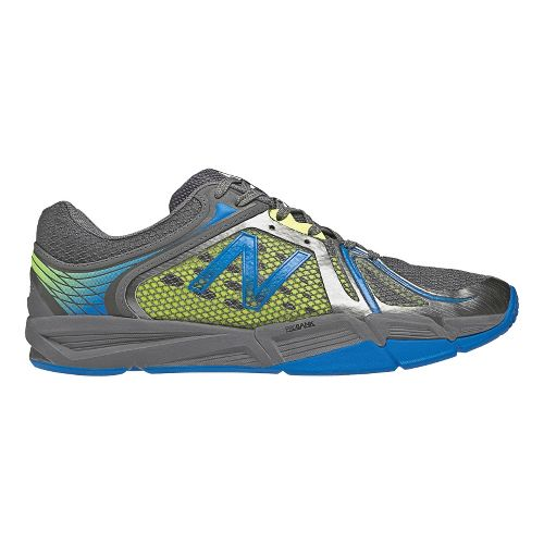 Mens New Balance 997 Cross Training Shoe - Titanium 10
