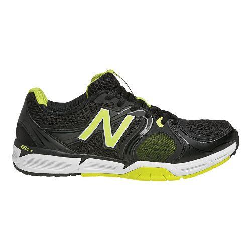 Womens New Balance 797v2 Cross Training Shoe - Black 10.5