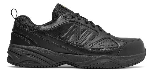 Mens New Balance 627 Walking Shoe - Black 13