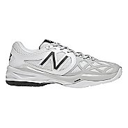 Womens New Balance 996 Court Shoe