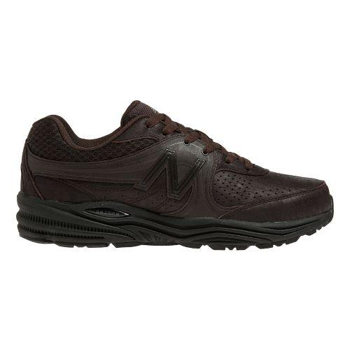 Mens New Balance 840 Walker Walking Shoe - Brown 14