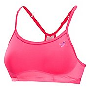 Womens New Balance The Tenderly Obsessive - Komen Sports Bras